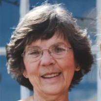Rosemary Dorssom Walton