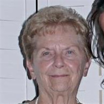 Annetta Simon