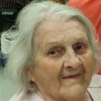 Bertha M. Matherne