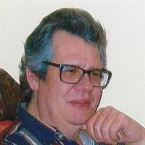 Andrew Marec