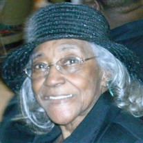 Ms.  Rebecca  Lucinda Saunders