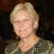 Patricia F. Winchester