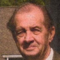 Herbert L. De Groot