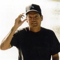 Juan (John) D. Lopez Jr.
