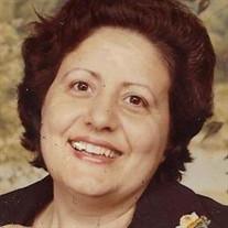 Fiorella A. Memmo