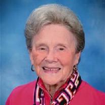 Maxine Prescott Dees
