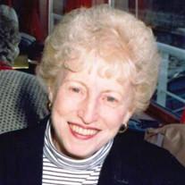 Janet M. Boyer