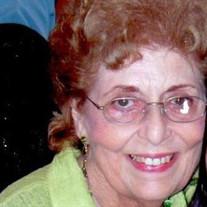 Margarite Carol  Machado