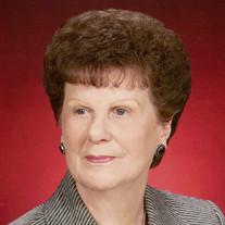 Georgia M. Kerr