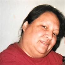 Elizabeth Marie Magpie