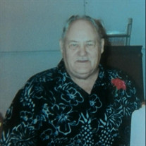 "Walter Gerald ""Jerry"" Hansen"