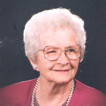Mrs. Genevieve I. Roan