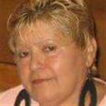 Maria Teresa Vazquez