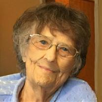 Eloise Heldreth