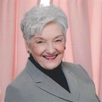 Marilyn G. Bowman