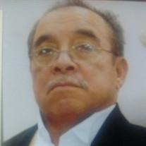 Domingo Gonzales