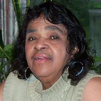 Mrs. Amy Mae Jenkins