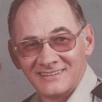 Dr. William Kyle Johnson