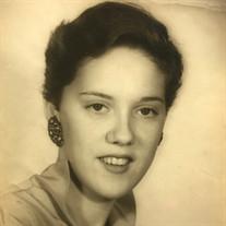 Mary  Alice Johnnie