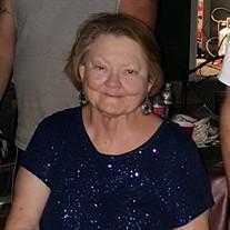 Sharon Kay Scherer