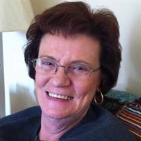 Linda J. Merritt Cecil