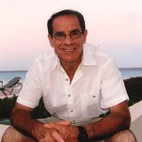 Adrian Dean Huber