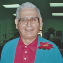 Earl Leland Skinner