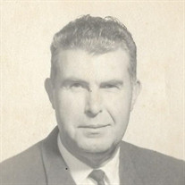 Mr. Laurence Hastings  Beal