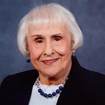 Mary  Zumbar