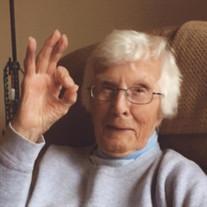 Lydia (Dunn) Rudd