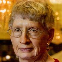 Janice Redden