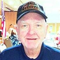 Lt Col John  F McGovern
