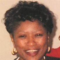 Juanita Strozier