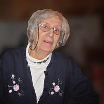 Dorothy Helen Lang