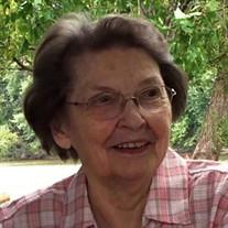 Doris  Gravrock