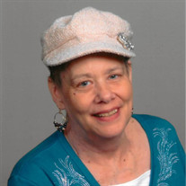 Pamela Hulme