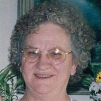 Marilyn J. Van Horn