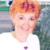 Joan P Morris