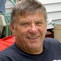 Gerald C. Bay