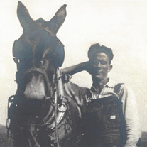 Horace E. Douglas