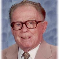 Mr. Harold Isom Colston