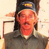 Michael Eugene Cobb