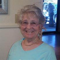 Peggy Joe Whitney