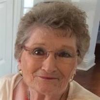 Joyce Annella Sanders