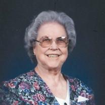 Dolores Lavon Baker