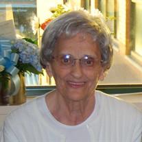 Martha  Snow Barkwell