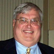 Dr. Neil C. Leerssen