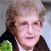 Marjorie A. Morelock