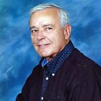 Arthur Francis Hebberger