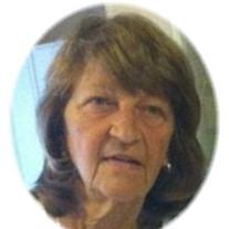 Judith Ann Scott